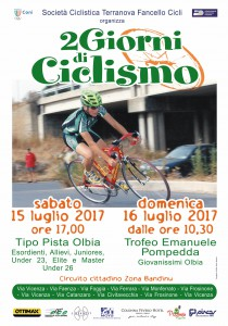 2 giorni di ciclismo bozza