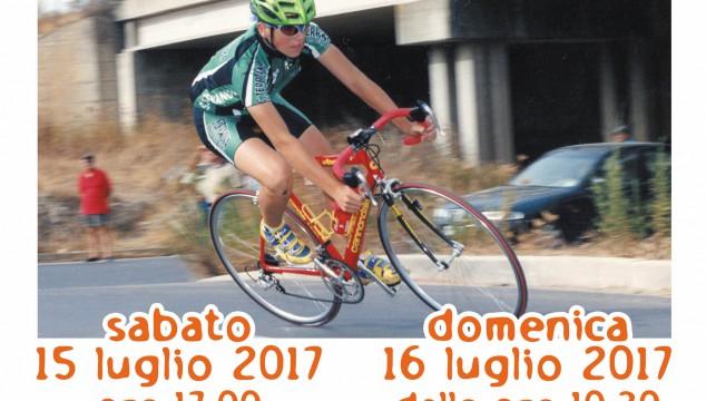 Due giorni di ciclismo