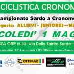 Campionato Sardo Cronometro